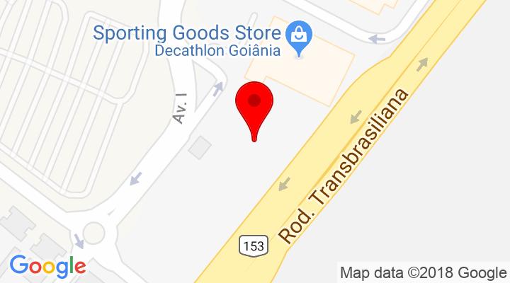 726bbc407 LocalFitness - Decathlon Goiânia - Loja de Artigos Esportes