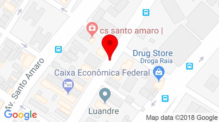 e194fae13 Guia Quatro Rodas - CERPO – Oftalmologia - Oftalmologista